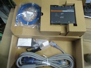 Lantronix PremierWave XN Wireless Device Server & Power Supply 080-473-001-R
