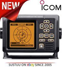 Icom Ma-500Tr│Ic-M506 Marine Class B Ais Transponder│Vhf/Dsc│G ps Receiver│Ipx7