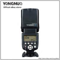 Yongnuo YN-560IV YN560 IV Wireless Flash Speedlite Trigger Controller for Canon