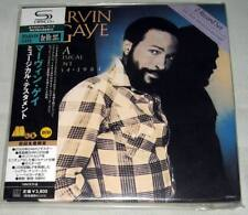 Marvin Gaye - A Musical Testament 1964-1984 / JAPAN MINI LP 2 SHM CD (2009) NEW