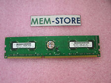 44T1571 4GB  PC3-10600 DDR3-1333 ECC UDIMM for IBM System X3200 M2 M3