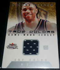 Fleer Piece of Authentic Basketball Trading Cards