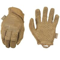 Mechanix Wear Specialty Vent Covert Glove Coyote Large MSV-72-010