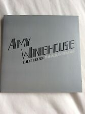 Amy Winehouse Back To Black The Album Remixes