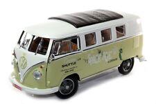 GreenLight 1962 VW Volkswagen Microbus SPACE AGE LODGE Die Cast 1/18 LED
