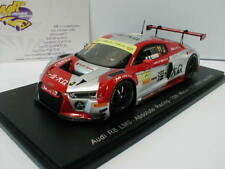 Spark SA115 - Audi R8 LMS No.11 10th Macau GT World Cup 2016 1:43