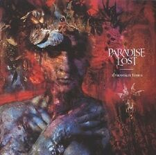 "PARADISE LOST ""DRACONIAN TIMES"" CD NEUWARE!!!!!!!!!!!!!"