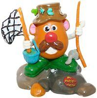 Top fin  Mr Potate Head Aquarium Ornament (Free Shipping In USA)