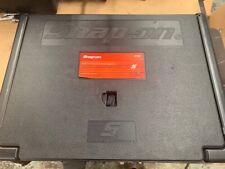 Snap On Tools Eefi500 Master Fuel Pressure Test Kit Like New