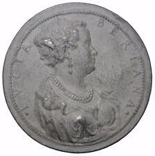 Italian Renaissance Medal Italy Lucia Bertani Three Graces Kress.486 Pollard.563