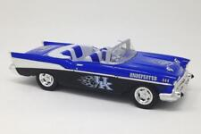 UK Kentucky Wildcats 1957 Chevy Convertible Diecast Bank Limited Edition of 252