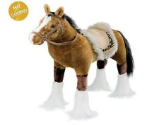 HAPPY PEOPLE 58051 Barbie™ Sattel Zaumzeug Steigbügel Spielpferd
