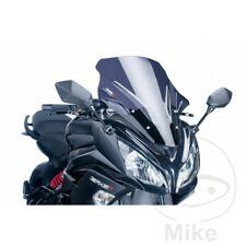 PUIG Dark Racing Screen / Windshield Kawasaki ER-6F 650 E 2013
