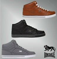 Mens Lonsdale Padded Lace Up Chunky Canons Trainers Sizes from 7 to 12