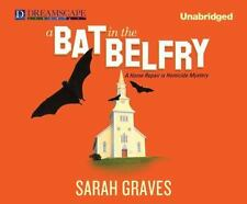 Home Repair Is Homicide: A Bat in the Belfry 16 by Sarah Graves (2013, MP3...