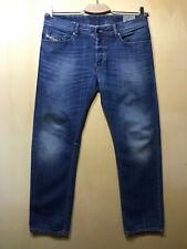 Diesel Waykee - Jeans / Trousers -Size W33 L32 - Diesel Industry Denim Division