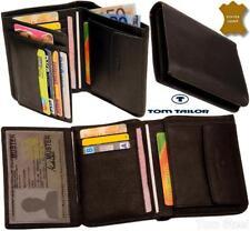Tom Tailor Portamonete Formato Verticale - Tony - Portafoglio da Borsa Alto