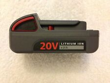 New Ingersoll Rand IQ V20 Series BL2012 20V 2.5Ah Lithium Ion Battery 20 Volt