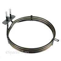 Delonghi Fan Oven Element ESF461ST DTC90DF FSD 3 Turn Circular Main 2500W
