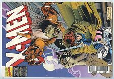 BD TBE : X-MEN N° 17 (W)