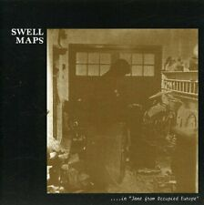 SWELL MAPS - JANE FROM OCCUPIED EUROPE [CD]