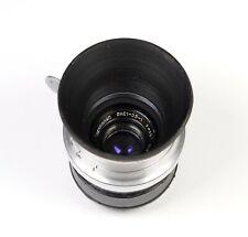 Lenkinap LOMO OKC1-35-1 35mm F/2 T2.2 Cine Lens Red P OKS1-35-1 OCT-18 Mount