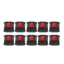 10Pcs Mechanical Keyboard Switch Original Cherry MX Switch 3 Pin