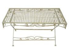 Table jardin ancienne fer | eBay