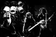 Iron Maiden 24x36 Poster