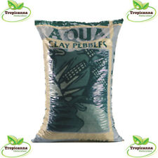 Canna Aqua Clay Pebbles 45L Hydroponic Growing Media