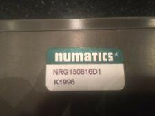 New ListingNumatics Pneumatic Gripper Nrg150816D1 K1996 - New - Free Priority Shipping