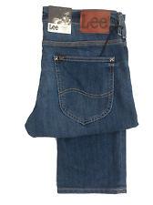 Lee Herren-Jeans mit hoher Bundhöhe