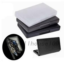 32-in-1 Plastic Game Card Case Holder Cartridge Box Protector for Nintendo 3DS