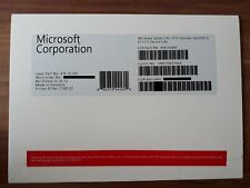 Windows Server 2012 Standard R2 Device / Geräte 5CAL Lizenz R18-03685 NEU