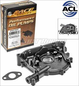 ACL Performance Oil Pump fits 1999-2000 Honda Civic Si B16 B16A B16A2 Engines