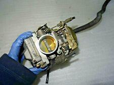 Suzuki VS 1400 Intruder Vergaser Vorne