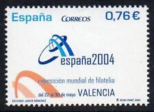SPAIN 2003 MNH SG4005 España 2004 - World Philatelic Exhibition