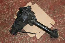 KIA SORENTO 2.5 CRDI 2003 ESTATE FRONT DIFF DIFFERENTIAL RATIO 4.181 53210-3E700
