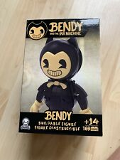 Bendy And The Ink Machine Buildable Figure