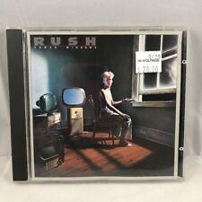 Rush - Power Windows CD USED West German Atomic 826098-2 M-1
