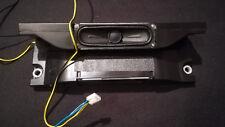 Samsung UE55ES6560 speaker set. BN96-21667B