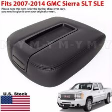 Interior Consoles Parts For 2012 Gmc Sierra 1500 For Sale