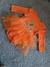 Mummy's Little Calabaza Outfit 6-9 meses