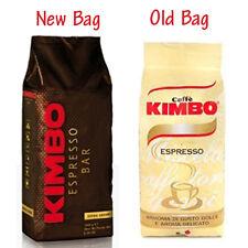 Caffe Kimbo - Extra Crema - Whole Bean Espresso - 2.2 lb Bag
