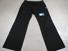 RVCA ARTIST SERIES CHINO PANTS PM TENORE WORN BLACK W - 34 L - 31