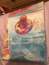 Disney Princesse Gonflable Chaise 3+ ans anniversaire cadeau vacances