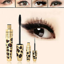 3D Fiber Waterproof Leopard Lash Extension Mascara Eyelash Transplanting Gel