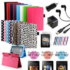 Carcasas, cubiertas y fundas Kindle 7 para tablets e eBooks Amazon