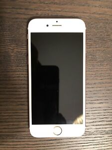Apple iPhone 6s - 16GB - Rose Gold UNLOCKED