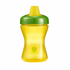 The First Years John Deere Easy Grasp Sippy Cup - 9 oz.